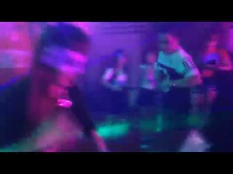DJ Trang Moon - MDM Music Club (01/11/2014) Part 2