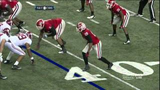 John Jenkins vs Alabama (2012)