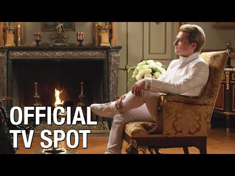 The Hunger Games: Mockingjay, Part 1 (TV Spot 'Peeta')