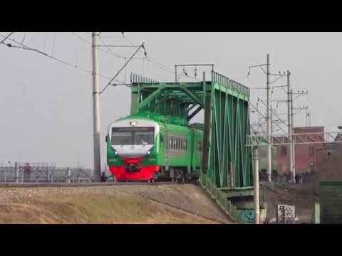 Электропоезд ЭД4м-0444 \