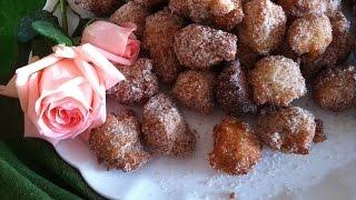 Doughnut Bites