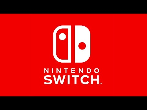 nintendo switch - first look