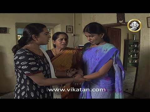 Kolangal Episode 641