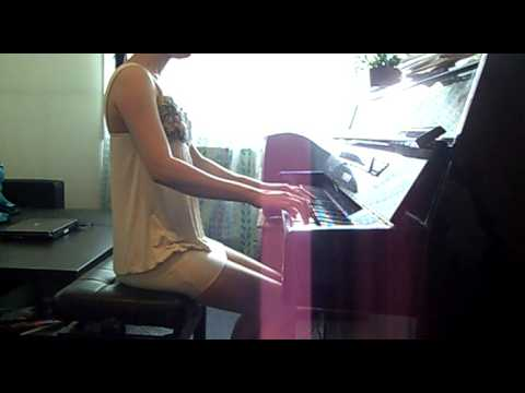 Aline - Christophe Piano