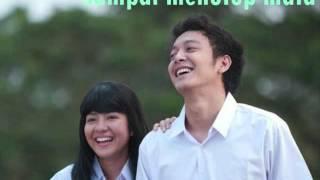 Video lirik lagu maudy ayunda - ajari aku cinta (Radio Galau FM) MP3, 3GP, MP4, WEBM, AVI, FLV Juni 2018