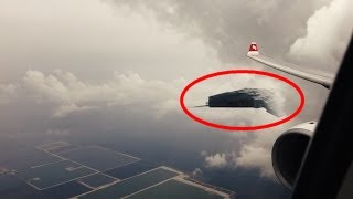 Top 5 REAL UFO Sightings from PlaneSubscríbe►http://bit.ly/1T4epcQMore Videos  ► http://bit.ly/1Tvc4SsOriginal Source:1. https://www.youtube.com/watch?v=-2bZHOtKZgk3.  https://www.youtube.com/watch?v=QTmpWKJjazk4. https://www.youtube.com/watch?v=8T2f4fEvKEM5. https://www.youtube.com/watch?v=8IpTiO4_FSU*No copyright infringement intended. Video will be removed if requested by the copyright owner.