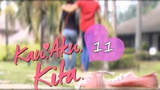 Video Kau, Aku, Kita | Episod 11 MP3, 3GP, MP4, WEBM, AVI, FLV Juni 2018