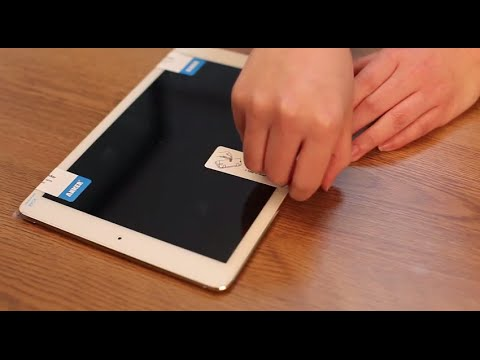 How to Install Your Tempered Glass Screen Protector Perfectly