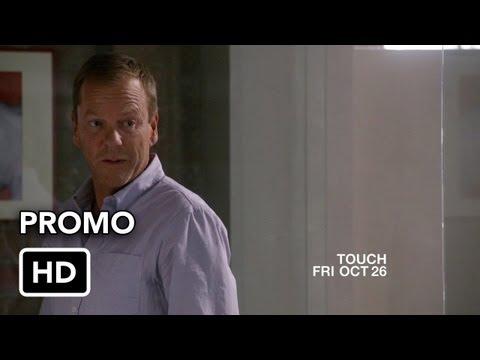 Touch Season 2 Promo #1 (HD)