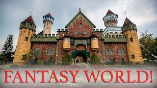 Official Exploring With Cody video of Abandoned Disney World of the Philippines - Fantasy World! Patreon: https://www.patreon.com/exploringwithcody ...