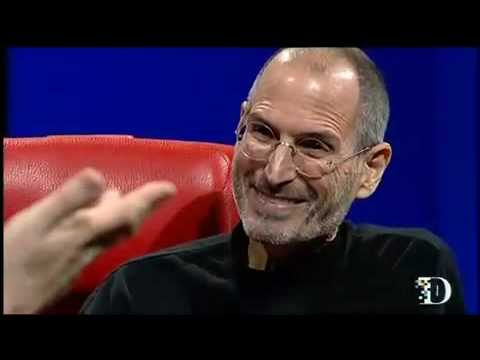 Steve Jobs Managing People