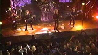 Megadeth - Reckoning Day (Night Of The Living Megadeth 1994)