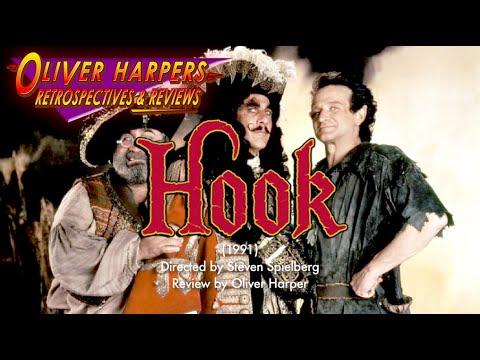 Hook (1991) Retrospective / Review