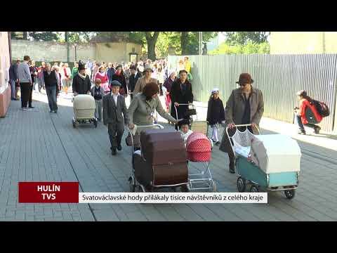 TVS: Hulín - Svatováclavské hody