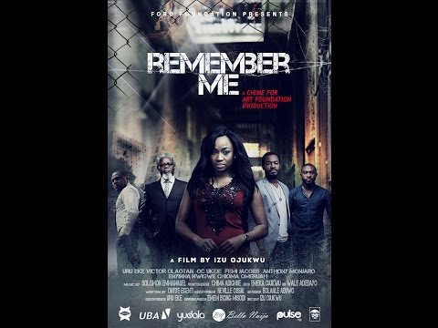 REMEMBER ME - THE MOVIE TRAILER