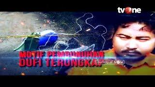 Video TERUNGKAP!! Begini Motif Pembunuhan Dufi (Mayat Dalam Tong) MP3, 3GP, MP4, WEBM, AVI, FLV Desember 2018