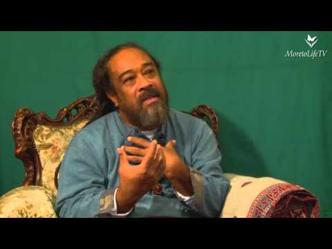 Mooji Video:  The Search for Truth Need Not Be a Hardship