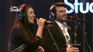 Coke Studio Season 8| Jiya Karay| Ali Haider & Sara Raza