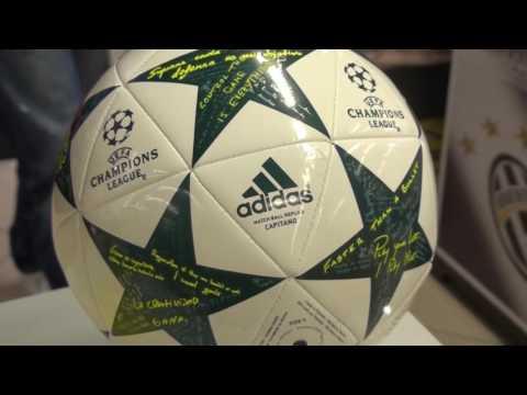 Come scegliere il giusto pallone da calcio - SportIT.com