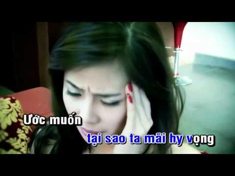 Karaoke tôn thờ một tình yêu beat - Khánh Phương, Bằng Cường