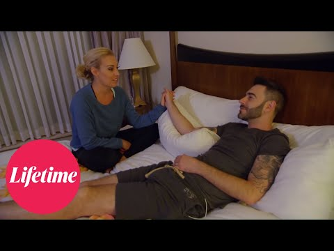 Married at First Sight: Will The Couples Consummate Their Marriages? (S4, E3) | Lifetime