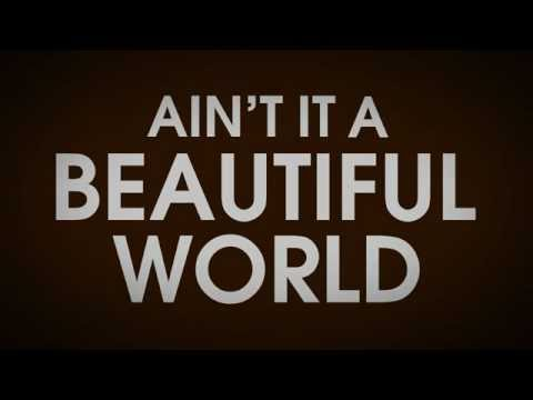BON JOVI - Beautiful World (audio)