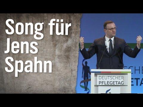 Ich bin Spahn! - Song für Jens Spahn