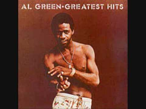 Look What You Done For Me - Al Green