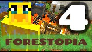 Quacktopia: Forestopia - [4]