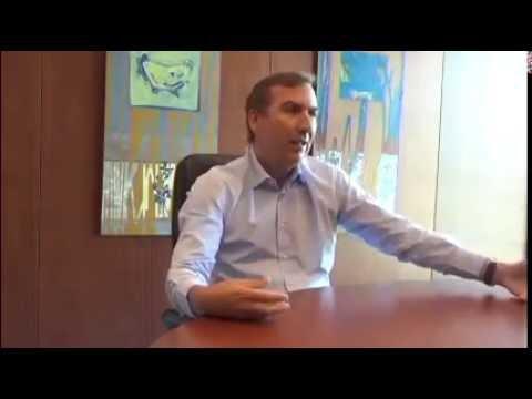 Entrevista a Hugo Abreu, country manager da Oracle Portugal