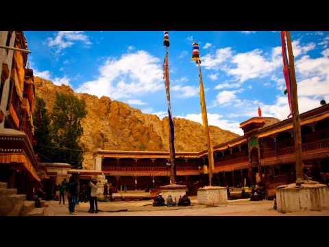 After watching this video you will Fall In Love With Ladakh