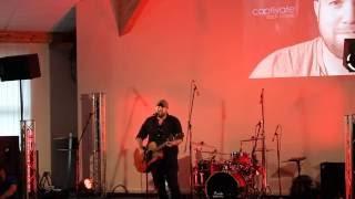 Oberursel Germany  City new picture : Zach Loomis 'Not A Prodigal' - Live Oberursel, Germany