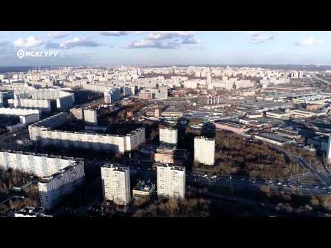 """Квартиры в ЖК """"Поколение"""" в Москве, СВАО район, метро Владыкино"""