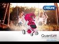 Quantum Trona Travel Sistem Bebek Arabası Tanıtım Videosu mp4