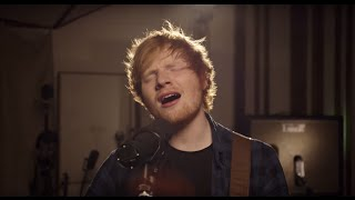 Ed Sheeran - Thinking Out Loud (x Acoustic Session)