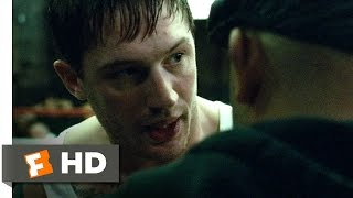 Nonton Warrior  1 10  Movie Clip   Beating Mad Dog  2011  Hd Film Subtitle Indonesia Streaming Movie Download