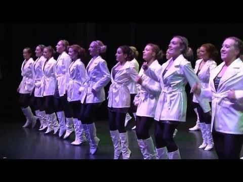 Doogan - Highlights of The Gillian Doogan School of Dance Summer Spectacular in June 2013 at Island Valley Centre, Lisburn. Video by Key Moments Video www.keymoments....