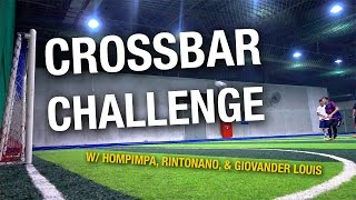 Video CROSSBAR CHALLENGE MP3, 3GP, MP4, WEBM, AVI, FLV November 2017