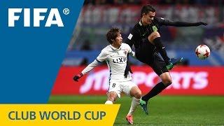 Video MATCH 5: Atlético Nacional vs Kashima Antlers - FCWC 2016 MP3, 3GP, MP4, WEBM, AVI, FLV Desember 2018