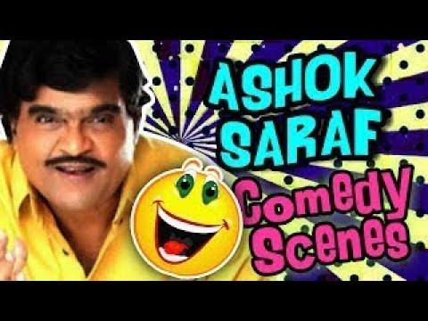 Video Ashok Saraf Best Comedy Scenes | Joru Ka Ghulam, Jodi No 1, Pyaar Kiya Toh Darna Kya download in MP3, 3GP, MP4, WEBM, AVI, FLV January 2017