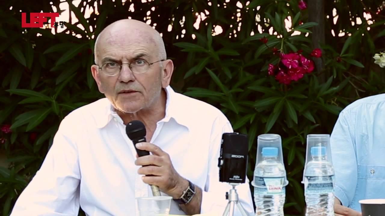 Αλληλέγγυα Οικονομία -Πέτρος Λινάρδος-Ρυλμόν