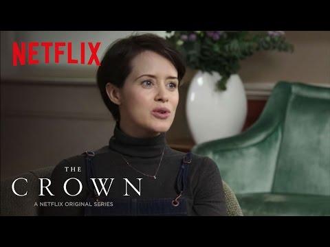 The Crown Featurette