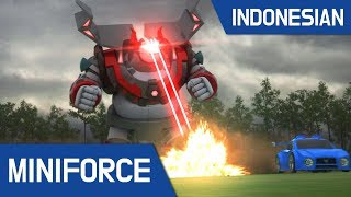Video [Indonesian dub.] MiniForce S2 EP16 MP3, 3GP, MP4, WEBM, AVI, FLV Juli 2018