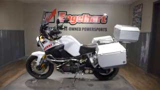 5. 2013 Yamaha Super Tenere'