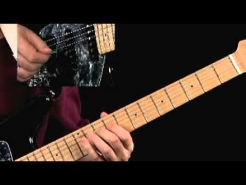 How to Play Jazz Guitar – #3 Dorian Scale – Guitar Lessons for Beginners