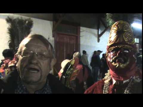 DIRCETUR Junin - Turistas llegan a Huancayo
