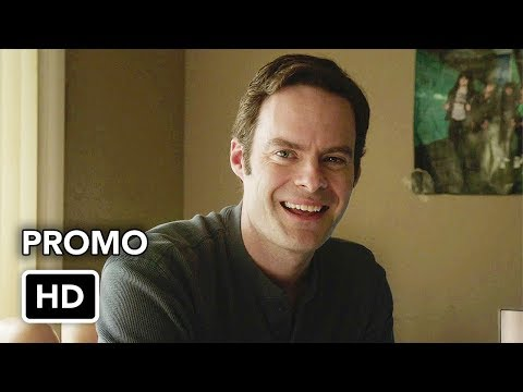 "Barry 1x06 Promo ""Listen with Your Ears, React with Your Face"" (HD) Bill Hader HBO series"
