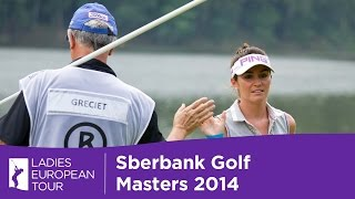Sberbank Golf Masters 2014 Official Highlights