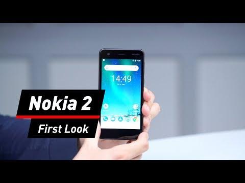 Nokia 2 im Praxis-Test: Was bekomme ich für 100 Eur ...