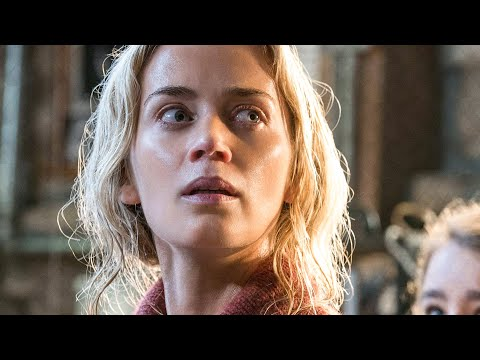 A QUIET PLACE - First 10 Minutes From The Movie (2018)